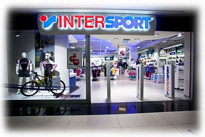 Интерспорт (Intersport)