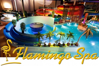 Аквапарк Фламинго (Flamingo SPA)